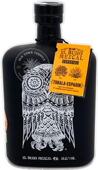 El Buho Tobala - Espadin Mezcal