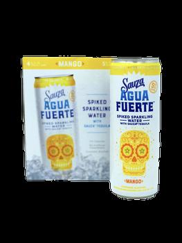 Sauza Agua Fuerte Mango