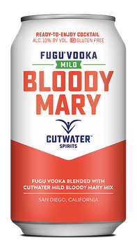 Cutwater Mild Bloody Mary