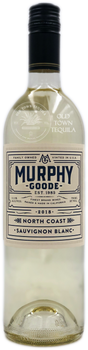 Murphy Goode 2018 North Coast Sauvignon Blanc