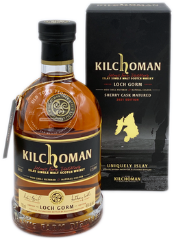 Kilchoman Loch Gorm Scotch 2021 Edition