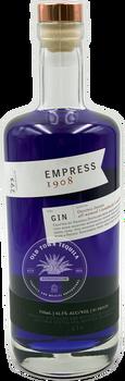 Empress 1908 Indigo Gin
