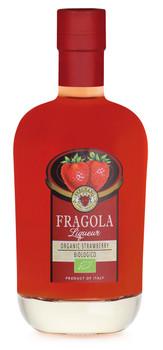 Vergnano Fragola Liqueur