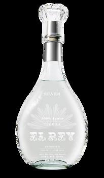 El Rey Silver Tequila