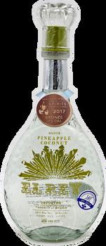 El Rey Pineapple Coconut Silver Tequila