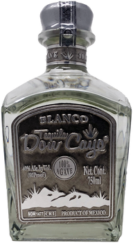 Don Cayo Blanco Tequila