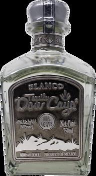 Don Cayo Blanco Tequila