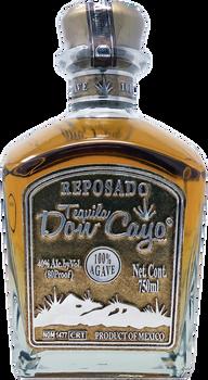 Don Cayo Reposado Tequila