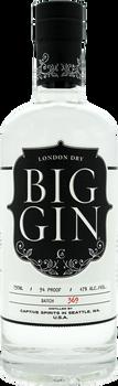 London Dry Big Gin