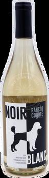 Rancho Coyote Noir Blanc 2018