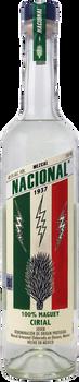 Mezcal Nacional 1937 Cirial