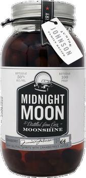 Midnight Moon Cranberries Moonshine
