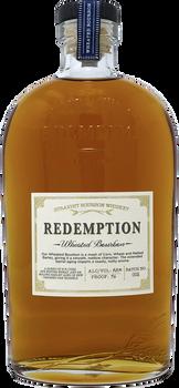 Redemption Wheated Bourbon Batch 2