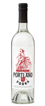 New Deal Original Portland Vodka