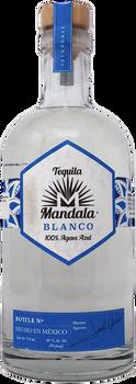Tequila Mandala Blanco
