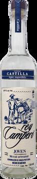 Rey Campero Castilla Mezcal