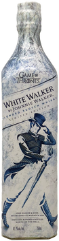 Johnnie Walker White Walker Scotch