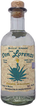 Don Lorenzo Mezcal Cuishe 750ml