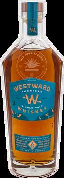 Westward American Single Malt Whiskey 750ml