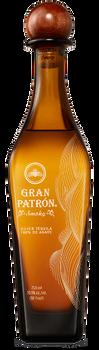 Gran Patron Smoky Tequila