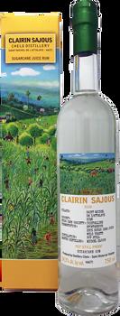 Clairin Sajous Rum