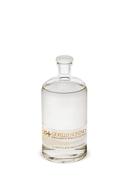 Nonino Gioiello Chestnut Honey Distillate