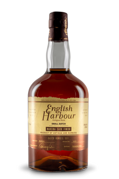 English Harbour Rum Madeira Cask
