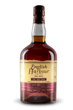 English Harbour Port Cask Finish Rum
