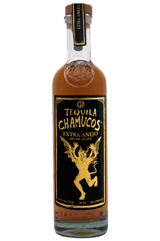 Chamucos Extra Anejo Tequila