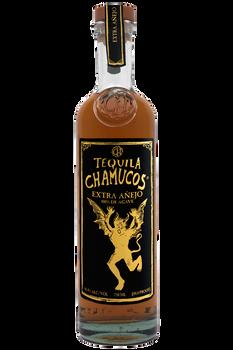 Chamucos Extra Anejo Tequila