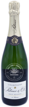 Palmer and Co Champagne Brut Reserve a Reims