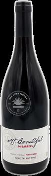 Mt. Beautiful 10 Barrels North Canterbury Pinot Noir New Zealand Wine