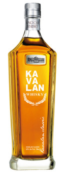 Kavalan Classic Whisky