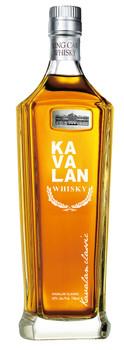 Kavalan Classic Whisky
