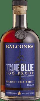 Balcones True Blue 100 Proof Whiskey