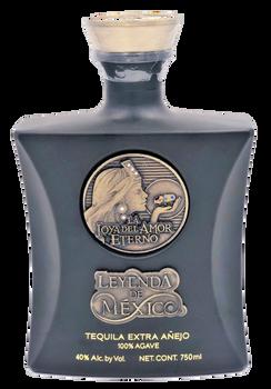 Leyenda De Mexico 9 Years Extra Anejo