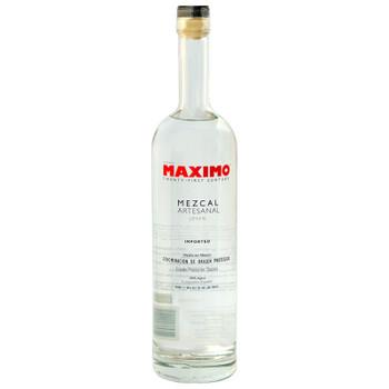 Maximo Premium Mezcal