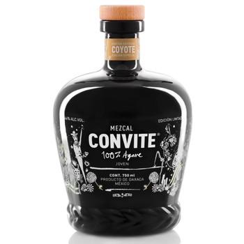 Convite Coyote Mezcal 750ml