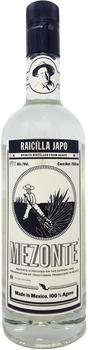 Mezonte Raicilla Japo