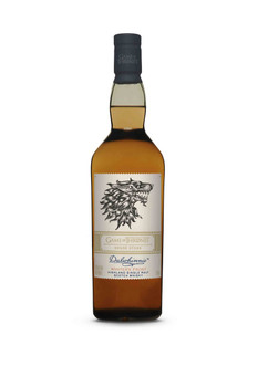 Dalwhinnie House Stark Winter's Frost Scotch