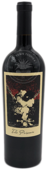 The Prisoner 2018 Napa Valley Red Wine