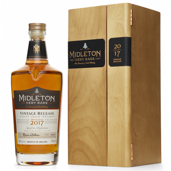 Midleton Very Rare Irish Whiskey 2017 with Box