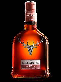 Dalmore 12 Years Highland Single Malt Whisky