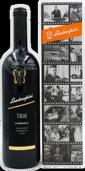 Lamborghini 2015 Torami Umbria Indicazione Geografica Tipica Red Wine