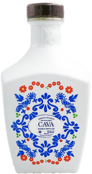Cava Blanco Tequila Kosher