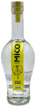 Mico Blanco Tequila