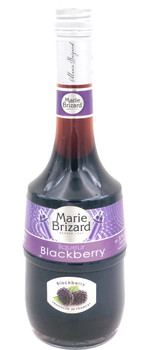 Maria Brizard Blackberry Liqueur