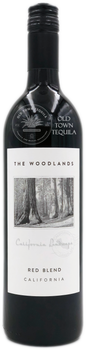 The Woodlands California Landscape Red Wine Blend