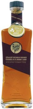 Rabbit Hole Straight Bourbon PX Sherry Casks