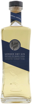 Rabbit Hole London Dry Gin